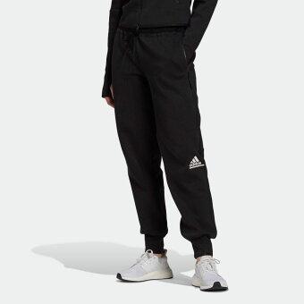 【公式】アディダス adidas adidas Z.N.E. パンツ / adidas Z.N.E. Pants アスレティクス レディース ウェア ボトムス パンツ 黒 ブラック GM3282