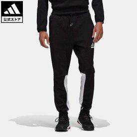 【公式】アディダス adidas 返品可 adidas Z.N.E. パンツ / adidas Z.N.E. Pants アスレティクス メンズ ウェア ボトムス パンツ 黒 ブラック GM6545 eoss21ss