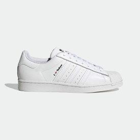 【公式】アディダス adidas スーパースター / Superstar オリジナルス レディース メンズ シューズ スニーカー 白 ホワイト H67744 ローカット