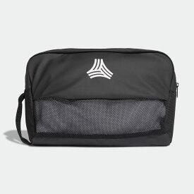 【公式】アディダス adidas サッカー フットボール ストリート クロスボディバッグ / Football Street Crossbody Boot Bag メンズ アクセサリー バッグ クロスボディバッグ 黒 ブラック FR2285 p1126