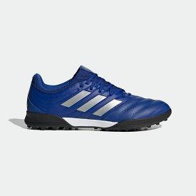 【公式】アディダス adidas サッカー コパ 20.3 TF / ターフ用 / Copa 20.3 Turf Boots メンズ シューズ スポーツシューズ 青 ブルー EH1490 スパイクレス p1126