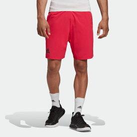 【公式】アディダス adidas テニス 2 IN 1 テニスショーツ HEAT. RDY / 2 IN 1 TENNIS SHORTS HEAT. RDY メンズ ウェア ボトムス ショートパンツ ピンク GG3741 p0122