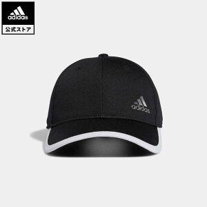 【公式】アディダス adidas ゴルフ ウィメンズ シルバーロゴキャップ 【ゴルフ】 / Silver Logo Cap レディース アクセサリー 帽子 キャップ 黒 ブラック GD8806