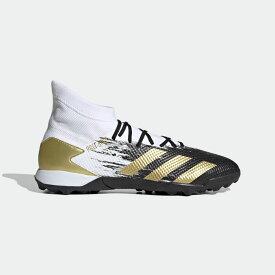【公式】アディダス adidas サッカー プレデター 20.3 TF / ターフ用 / Predator 20.3 Turf メンズ シューズ スポーツシューズ 白 ホワイト FW9191 スパイクレス p1126