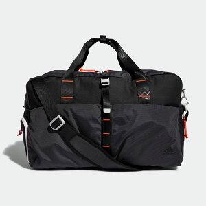 【公式】アディダス adidas ゴルフ スポーツ ダッフルバッグ 【ゴルフ】 レディース メンズ アクセサリー バッグ スポーツバッグ 黒 ブラック GD8485 ボストンバッグ