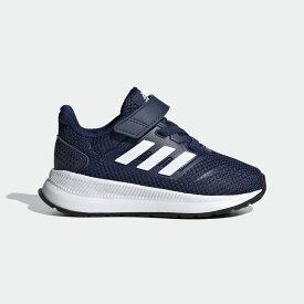 【公式】アディダス adidas ランニング ランファルコン / Run Falcon レディース メンズ シューズ スポーツシューズ 青 ブルー EG6153 スパイクレス ランニングシューズ