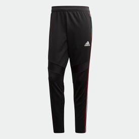 【公式】アディダス adidas サッカー ティロ 19 トレーニングパンツ / Tiro 19 Training Pants メンズ ウェア ボトムス パンツ 黒 ブラック FQ2062 p1126