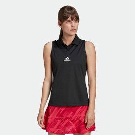 【公式】アディダス adidas テニス マッチ タンク HEAT. RDY / TENNIS MATCH TANK HEAT. RDY レディース テニス ウェア トップス タンクトップ GG3785