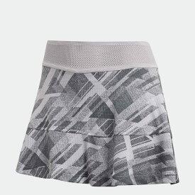 【公式】アディダス adidas テニス テニス マッチ スカート HEAT. RDY / TENNIS MATCH SKIRT HEAT. RDY レディース ウェア ボトムス スカート グレー GG3789
