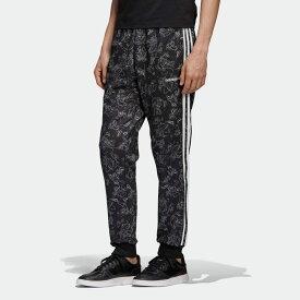 【公式】アディダス adidas グーフィー SST トラックパンツ オリジナルス レディース メンズ ウェア ボトムス ジャージ パンツ 黒 ブラック GD6028 下 dance p1126