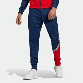 【公式】アディダス adidas サッカー TANGO クラブ ホーム パンツ / TANGO Club Home Pants メンズ ウェア ボトムス パンツ 青 ブルー GE5151 p1126