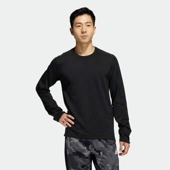 【公式】アディダス adidas COLD. RDY トレーニング クルー スウェットシャツ / COLD. RDY Training Crew Sweatshirt メンズ ジム・トレーニング ウェア トップス スウェット GM0934