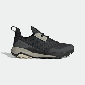【公式】アディダス adidas アウトドア テレックス トレイルメーカー ハイキング / Terrex Trailmaker Mid Hiking アディダス テレックス メンズ シューズ スポーツシューズ 黒 ブラック FU7237 スパイクレス p0122