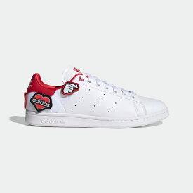 【公式】アディダス adidas スタンスミス / Stan Smith オリジナルス レディース メンズ シューズ スニーカー 白 ホワイト FY3130 ローカット