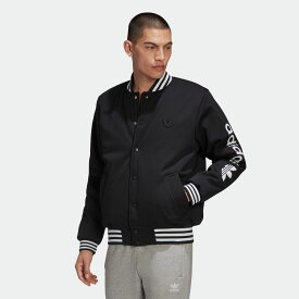 【公式】アディダス adidas ボンバージャケット オリジナルス メンズ ウェア アウター ダウン 黒 ブラック GE1340 ダウンジャケット p1030