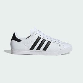 【公式】アディダス adidas コースト スター [Coast Star Shoes] オリジナルス メンズ シューズ スニーカー 白 ホワイト EE8900 ローカット p1030