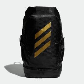 【公式】アディダス adidas 野球 5T バックパック 30 / 5T Backpack 30 メンズ アクセサリー バッグ バックパック/リュックサック 黒 ブラック FS3903 リュック p1126