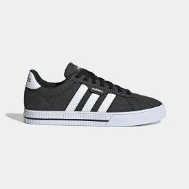 【公式】アディダス adidas スケートボーディング デイリー 3.0 / Daily 3.0 メンズ シューズ スニーカー 黒 ブラック FW7033 ローカット p0304