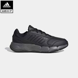 【公式】アディダス adidas 返品可 アウトドア Etera メンズ シューズ スポーツシューズ 黒 ブラック FY3511 eoss21ss