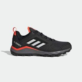 【公式】アディダス adidas アウトドア テレックス アグラヴィック TR トレイルランニング / Terrex Agravic TR Trail Running アディダス テレックス メンズ シューズ スポーツシューズ 黒 ブラック EF685 p0122
