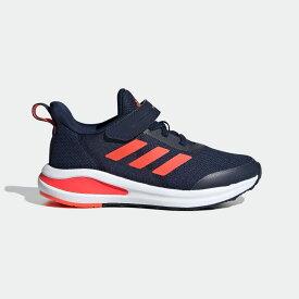 【公式】アディダス adidas ランニング フォルタラン ランニング 2020 / FortaRun Running 2020 キッズ シューズ スポーツシューズ 青 ブルー FV2620 ランニングシューズ スパイクレス p1030