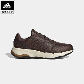 【公式】アディダス adidas 返品可 アウトドア Etera メンズ シューズ スポーツシューズ ブラウン FY3513 eoss21ss