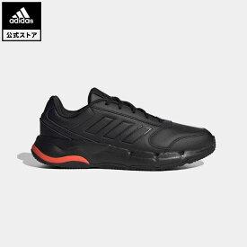 【公式】アディダス adidas 返品可 アウトドア Etera メンズ シューズ スポーツシューズ 黒 ブラック FY3514 eoss21ss