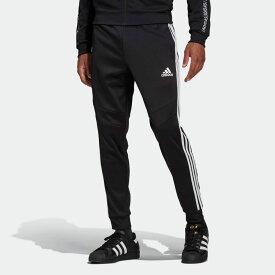 【公式】アディダス adidas サッカー ティロ 19 フリース トレーニングパンツ / Tiro 19 Fleece Training Pants メンズ ウェア ボトムス スウェット パンツ 黒 ブラック GH6623 スウェット p1126
