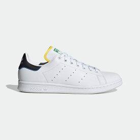 【公式】アディダス adidas スタンスミス / Stan Smith オリジナルス メンズ シューズ スニーカー 白 ホワイト FY2357 ローカット p0122