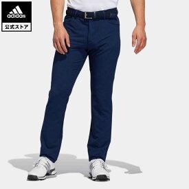 【公式】アディダス adidas ゴルフ Basic ST PT メンズ ウェア ボトムス パンツ 青 ブルー FS6989 p1023