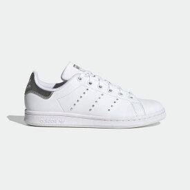 【公式】アディダス adidas スタンスミス / Stan Smith オリジナルス キッズ シューズ スニーカー 白 ホワイト FW0745 ローカット