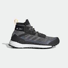 【公式】アディダス adidas アウトドア テレックス フリー ハイカー Parley ハイキング / Terrex Free Hiker Parley Hiking アディダス テレックス メンズ シューズ スポーツシューズ 黒 ブラック FV6792 スパイクレス