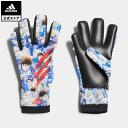 【公式】アディダス adidas 返品可 サッカー エックス キャプテン翼 ゴールキーパー トレーニンググローブ / X Captai…