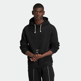 【公式】アディダス adidas パーカー オリジナルス メンズ ウェア トップス パーカー(フーディー) スウェット 黒 ブラック GD9307 トレーナー p0122