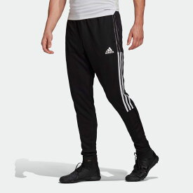全品送料無料! 03/04 20:00〜03/11 09:59 【公式】アディダス adidas サッカー ティロ 21 トラックパンツ(ジャージ) / Tiro 21 Track Pants メンズ ウェア ボトムス パンツ 黒 ブラック GH7305