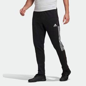 【公式】アディダス adidas サッカー ティロ 21 スウエットパンツ / Tiro 21 Sweat Pants メンズ ウェア ボトムス スウェット パンツ 黒 ブラック GM7336 スウェット p0122
