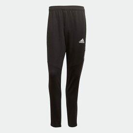 【公式】アディダス adidas サッカー CONDIVO21 トラックパンツ メンズ ウェア ボトムス パンツ 黒 ブラック GN5436