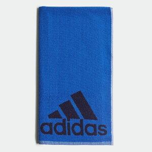【公式】アディダス adidas 水泳 アディダス スイミングタオル S / adidas Swim Towel S レディース メンズ アクセサリー タオル 青 ブルー CV4018 スポーツタオル p1204
