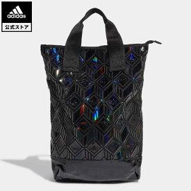 【公式】アディダス adidas トップローダー バックパック オリジナルス レディース アクセサリー バッグ バックパック/リュックサック 黒 ブラック GN3034 リュック coupon対象0429