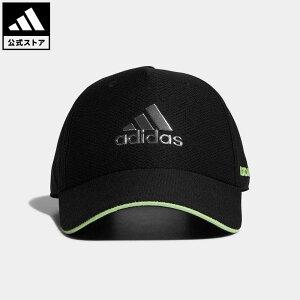 【公式】アディダス adidas 返品可 ゴルフ メタルロゴキャップ / Metal Logo Cap メンズ アクセサリー 帽子 キャップ 黒 ブラック GL8843 notp