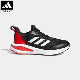 【公式】アディダス adidas 返品可 ジム・トレーニング フォルタラン / FortaRun キッズ シューズ・靴 スポーツシューズ FY7911 トレーニングシューズ