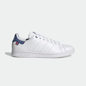 【公式】アディダス adidas スタンスミス / Stan Smith オリジナルス レディース メンズ シューズ スニーカー 白 ホワイト FX5548 ローカット p0122