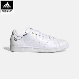 【公式】アディダス adidas スタンスミス / Stan Smith オリジナルス レディース シューズ スニーカー 白 ホワイト FX5652 ローカット