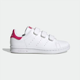 全品送料無料! 03/04 20:00〜03/11 09:59 【公式】アディダス adidas スタンスミス / Stan Smith オリジナルス キッズ シューズ スニーカー 白 ホワイト FX7540 ローカット p0304
