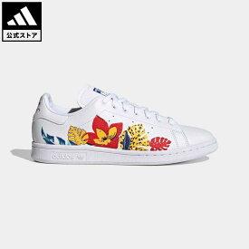 【公式】アディダス adidas 返品可 スタンスミス / Stan Smith オリジナルス レディース シューズ スニーカー 白 ホワイト FY5090 ローカット