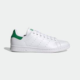 【公式】アディダス adidas スタンスミス / Stan Smith オリジナルス レディース メンズ シューズ スニーカー 白 ホワイト FX5502 ローカット p0122