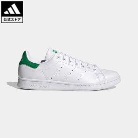 【公式】アディダス adidas 返品可 スタンスミス / Stan Smith オリジナルス レディース メンズ シューズ スニーカー 白 ホワイト FX5502 ローカット fathersday