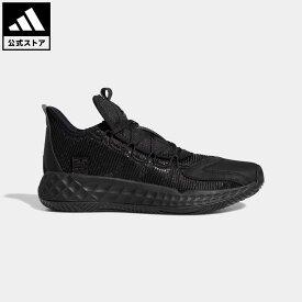 【公式】アディダス adidas 返品可 バスケットボール プロ ブースト ロー / Pro Boost Low レディース メンズ シューズ・靴 スポーツシューズ 黒 ブラック G58681 バッシュ