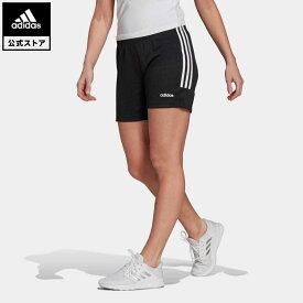 【公式】アディダス adidas サッカー セレーノ19 ショーツ / Sereno19 Shorts レディース ウェア ボトムス ショートパンツ 黒 ブラック GL3809