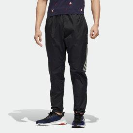【公式】アディダス adidas マストハブ ウインドパンツ / Must Haves Wind Pants アスレティクス メンズ ウェア ボトムス ジャージ パンツ 黒 ブラック GE0365 下 p0122